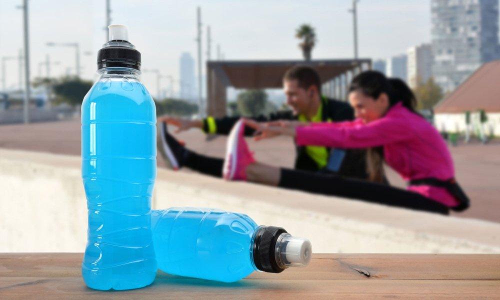 Sportif : quelle boisson est conseillée ?