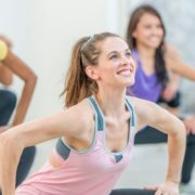 Faire du fitness pour avoir une bonne humeur