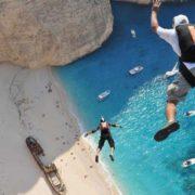 Sport extrême : un danger pour l'Homme ?