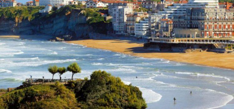 3 raisons irréfutables de visiter Biarritz