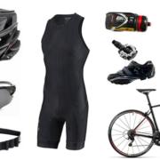 Quels équipements pour le triathlon ?