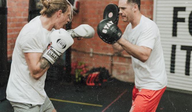 La boxe française : la bonne pratique pour se défouler