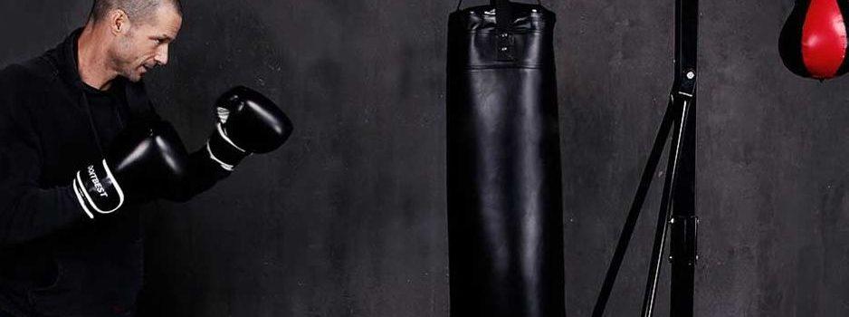 Comment s'entraîner à la boxe ?