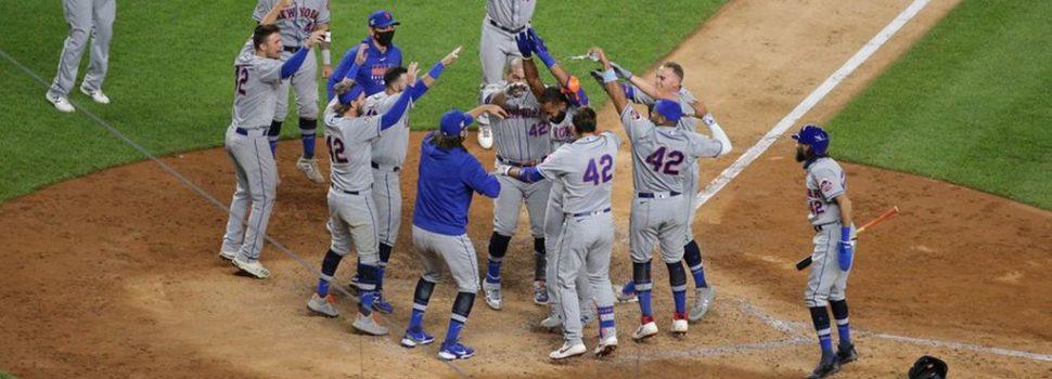 Le sport collectif qu'est le baseball